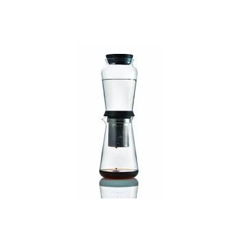 HARIO Coffee Brewer Slow-Drip Shizuku 600ml SBS5B