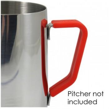 Rhino Coffee Gear Silicone Handle Cover 12oz grn GGRIP12