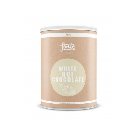 Fonte White Hot Chocolate 2kg