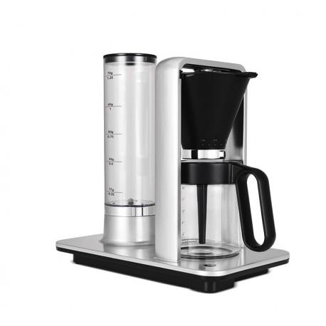 Wilfa SVART Precision Filter Coffee-Maker Silver