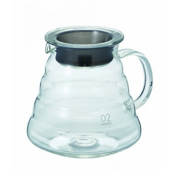 HARIO Coffee Server Range V60 600ml XGS60TB