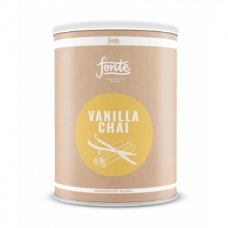 FONTE TIN Chai Vanilla 2kg FNT031