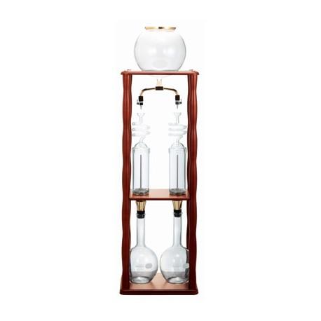 HARIO Coffee Water Dripper Wood 780ml WDW6