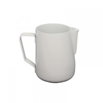 Rhinowares Milk Jug 600ml white RHWH20OZ