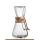 Chemex CM-1C 3-cup 0.568L Z002001004